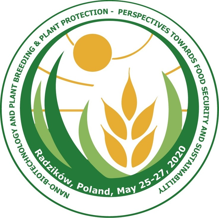 Nano-Biotechnology and Plant Breeding Conference Logo