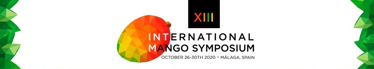 XIII International Mango Symposium Conference Logo