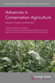Advances in Conservation Agriculture Voume 2