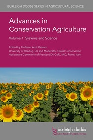Advances in Conservation Agriculture Volume 1