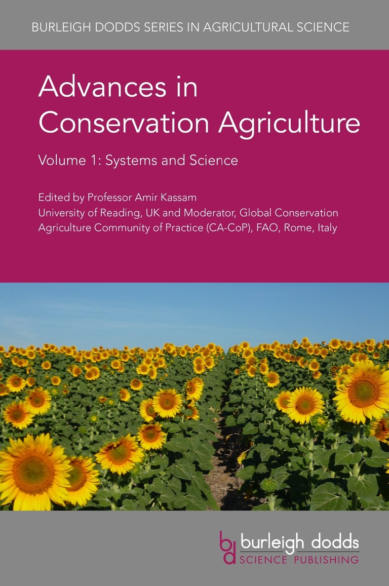 Advances in Conservation Agriculture Vol 1
