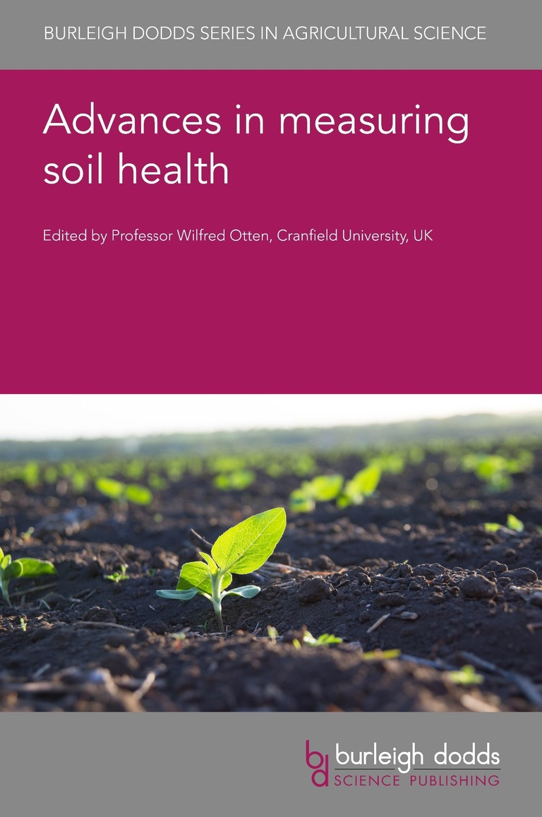 Advances in measuring soil health