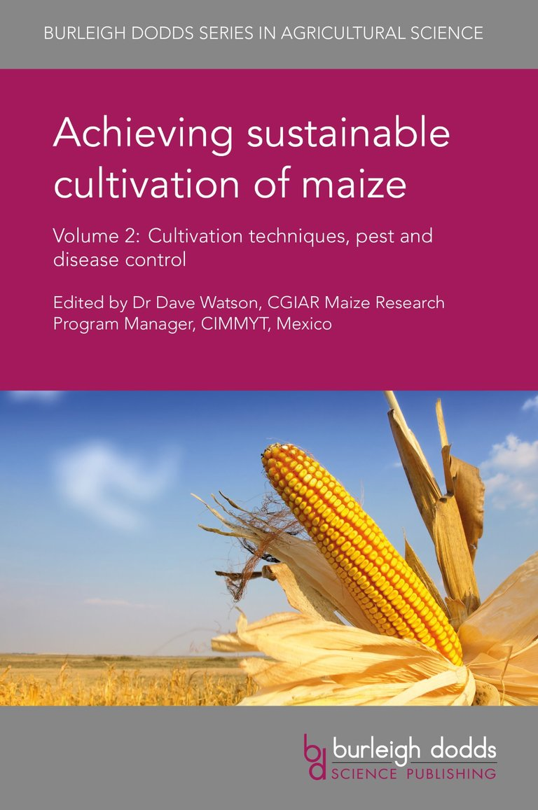 Achieving sustainable cultivation of maize Volume 2