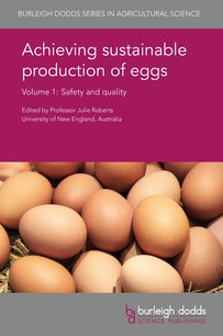 Achieving sustainable production of eggs - Volume 1