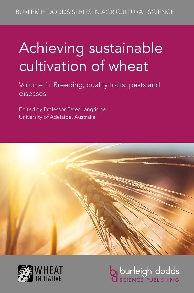 Achieving sustainable cultivation of wheat Volume 1