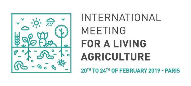 International Meeting for Living Agriculture