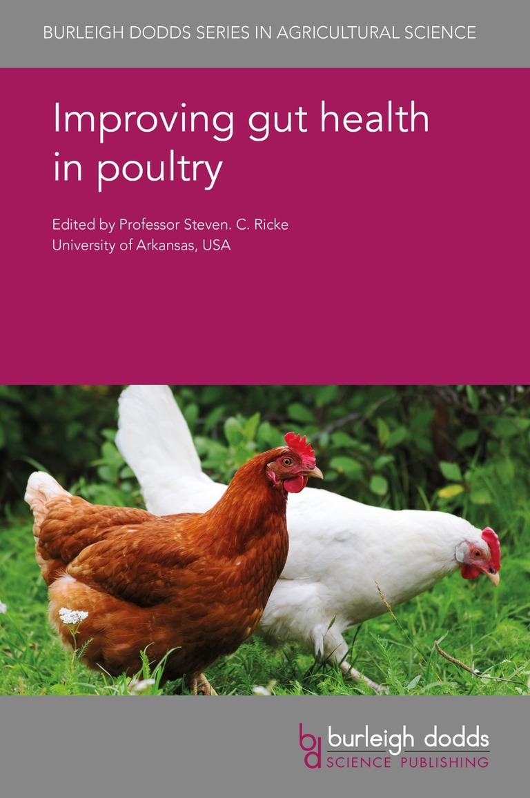 Improving gut health in poultry
