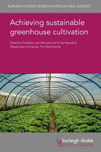 achieving sustainable greenhouse cultivation